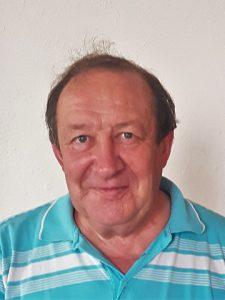 Safeguarding: Ken Gordon