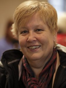 PCC Secretary: Liz Ridout