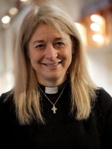 Rector: Revd Canon Anna Norman-Walker