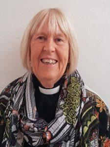 Revd Eileen Turner