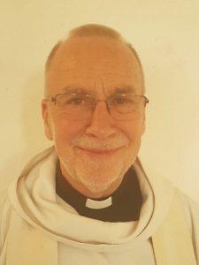 Revd Ian Yates