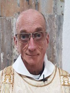 Revd Neil Dawson