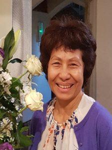 PCC Treasurer: Sien Yin Cheng