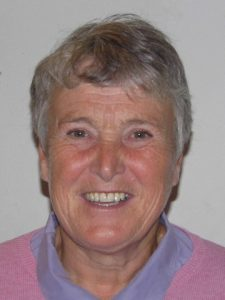 Safeguarding: Sue Heeley