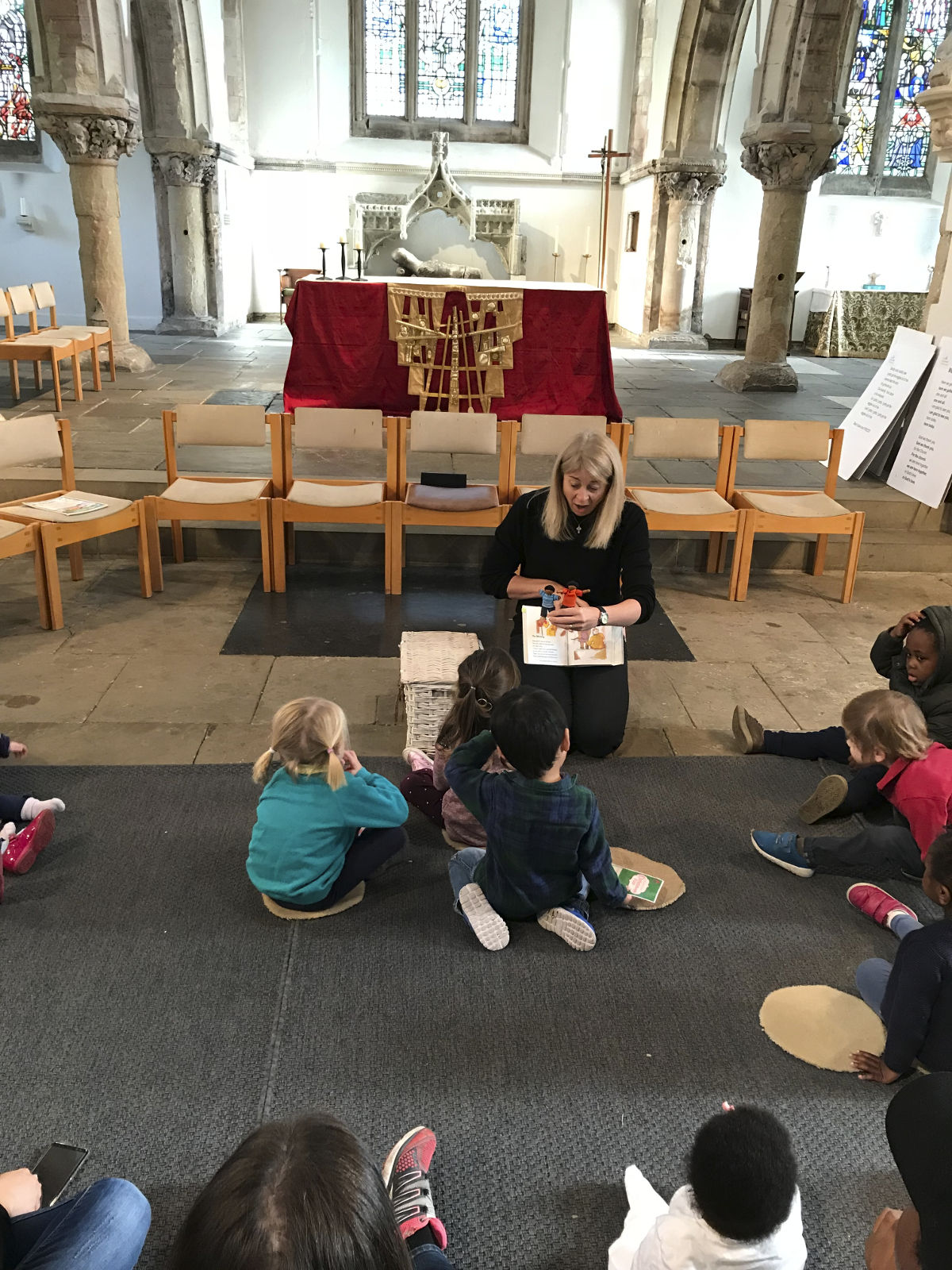 ba57017d9 Children and Young People – St Leonard s Church