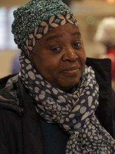 Standing Committee: Yvonne Brown