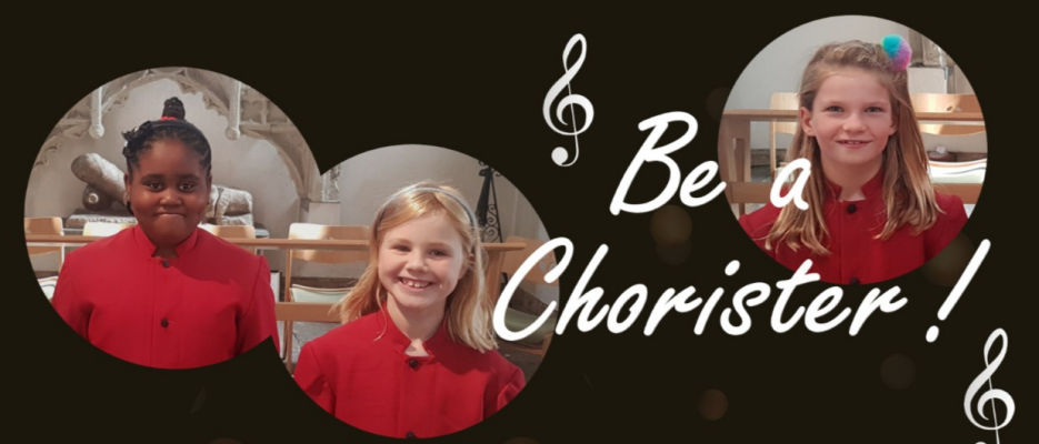 Be a Chorister! (for children) – 19 October 2019