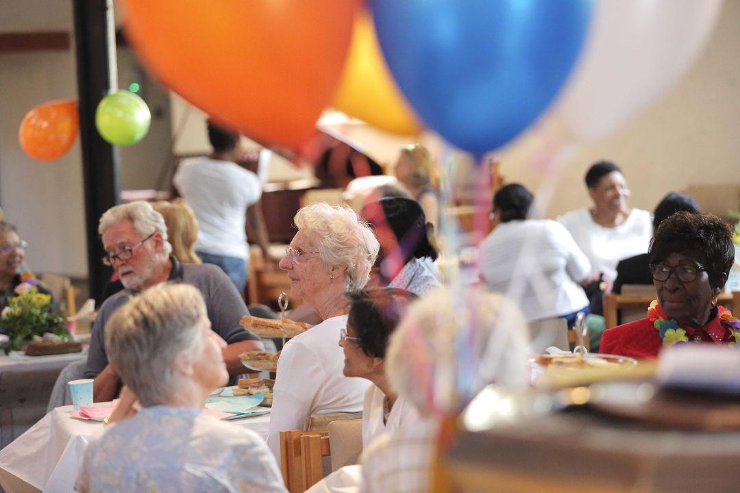 Community celebration